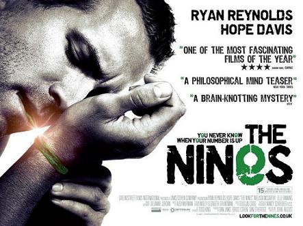 """""""The Nines"""""""
