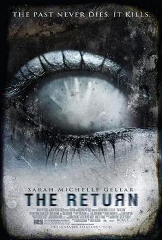 """TheReturn"""