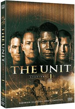 """""""The Unit - Stagione1″"""