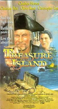 """""""Treasure Island"""""""