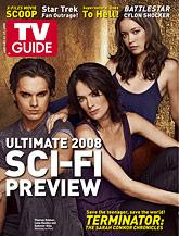 """TV Guide"", 21 gennaio 2008"