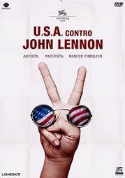 """""""U.S.A. contro JohnLennon"""""""