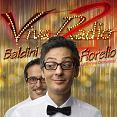 """""""Viva Radio2″, Fiorello e Baldini"""