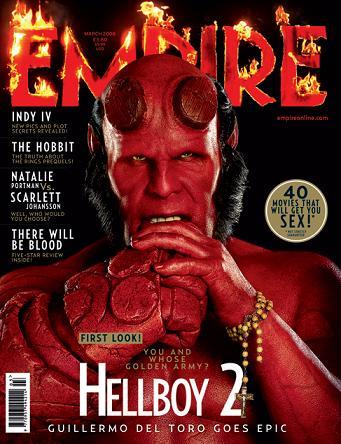 """""""Empire"""", marzo 2008"""