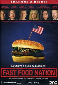 """Fast Food Nation"""