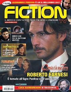 """""""Fiction TV"""", gennaio-febbraio2008"""
