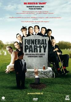 """Funeral Party"""