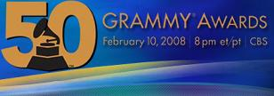 Grammy Awards 2008