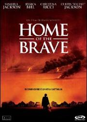 """""""Home of the Brave"""""""