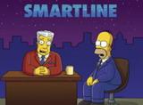 """I Simpson, """"Non puoi sempre dire quello Kent ti pare"""""""