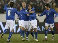 Italia - Portogallo