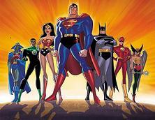 Justice League (la versione animata WB)