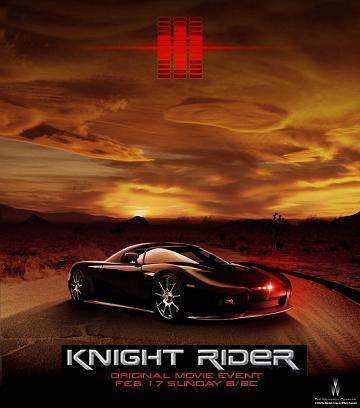 """""""Knight Rider"""""""