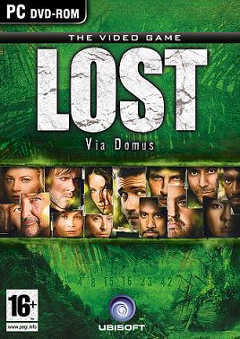"""Lost: Via Domus"""