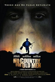 """""""No Country for OldMen"""""""