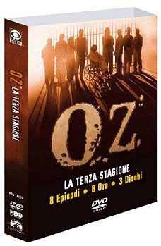 """""""Oz - La terza stagione"""""""
