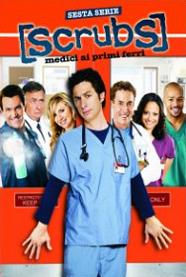 Scrubs, stagione 6
