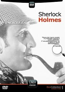 """Sherlock Holmes Box Collection - Box 1″"