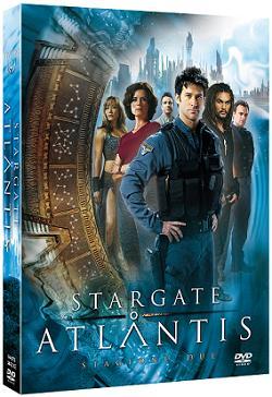 """Stargate Atlantis - Stagione due"""