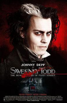 """""""Sweeney Todd: The Demon Barber of FleetStreet"""""""