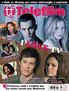 """Telefilm Magazine"", febbraio 2008"