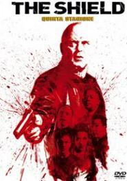 The Shield, stagione 5