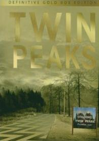 """Twin Peaks - Definitive Gold Box Edition"""