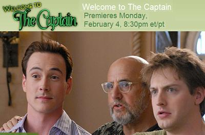 Welcome to theCaptain