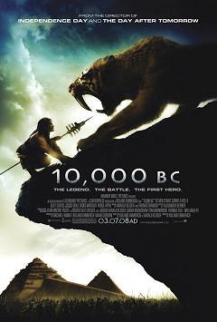 """""""10.000 a.C."""""""