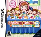 """Cooking Mama 2: Dinner With Friends"""