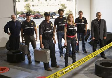 CSI stagione8