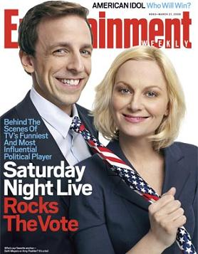 """""""Entertainment Weekly"""", 21 marzo 2008"""