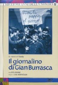 """""""Il giornalino di Gian Burrasca"""""""