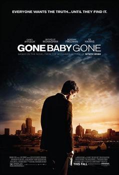 """Gone BabyGone"""