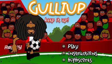 """GulliUp"""