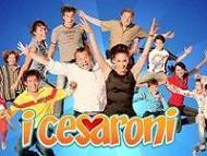 """""""I Cesaroni 2″"""