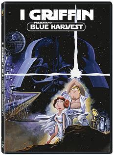 "I Griffin presentano ""Blue Harvest"""