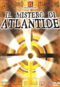 """""""Il mistero di Atlantide"""""""
