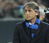 Inter-Liverpool, Mancini