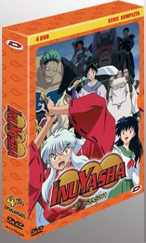 """Inuyasha, 4th Season"""