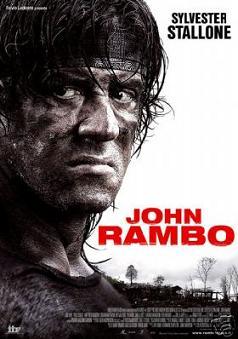 """""""John Rambo"""""""
