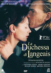 """""""La Duchessa di Langeais"""""""