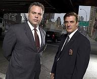 Law & Order - Criminal Intent