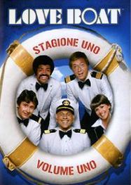 Love Boat - stagione 1, parte 1
