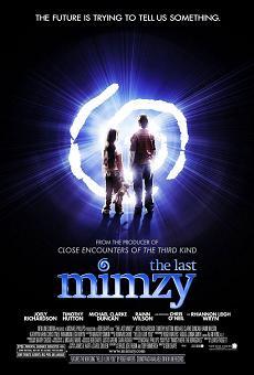 """""""Mimzy - Il segreto dell'universo"""""""