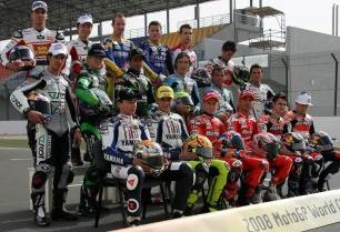 MotoGP - Parte la stagione2008