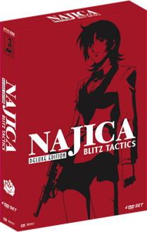 """Najica Blitz Tactics - Deluxe Edition"""