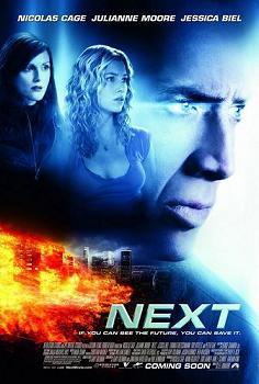"""""""Next"""""""