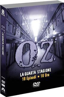 """""""Oz - La quarta stagione"""""""