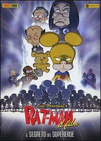 """Rat-man, il film - Il segreto del supereroe"""